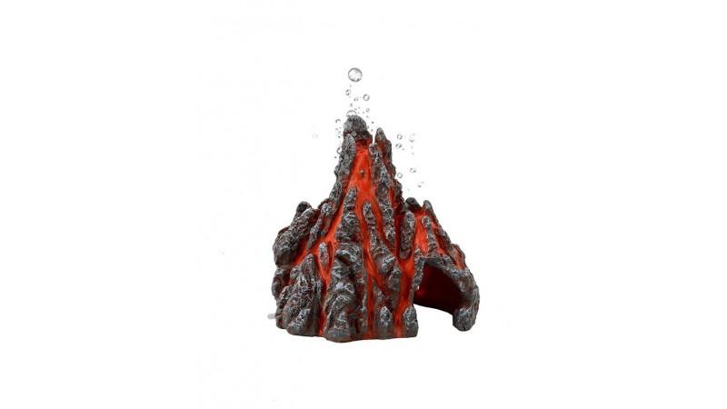 Изкуствена декорация - Вулкан