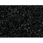 """Gravel """"Quartz Black"""" 3-5mm 2kg"""