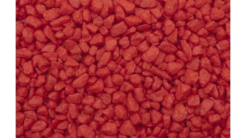 Rose red 3-4mm 1kg