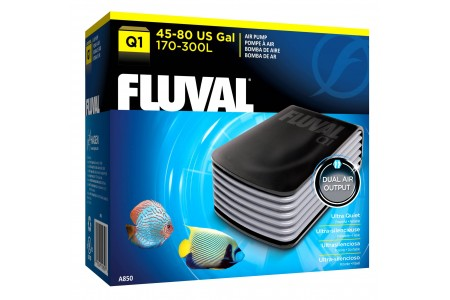 Air Pump Fluval Q1