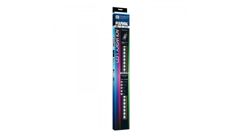 Fluval AquaSky LED Lamp 83.5-114cm 25W