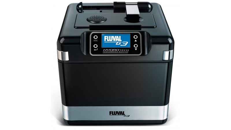 Fluval G3 Advanced Filtration System
