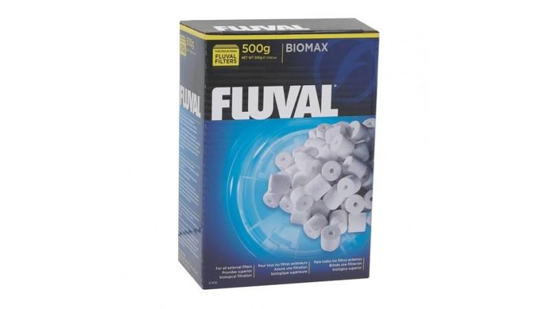 Стъклена керамика Bio-MAX White Fluval