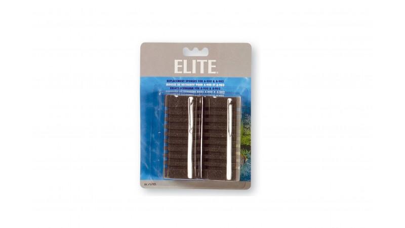 Резевни биохимични филтърни гъби  Elite