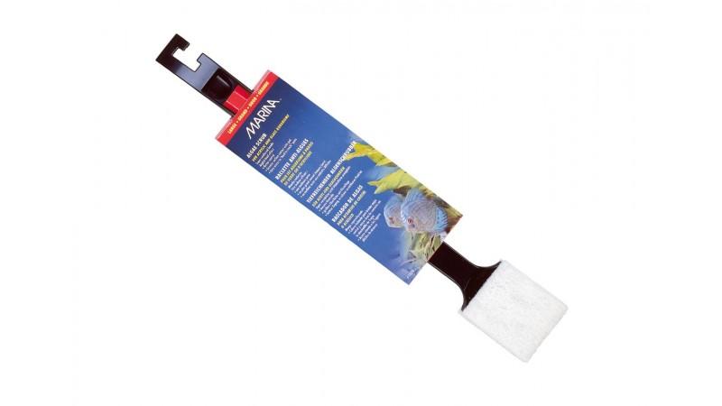 Чистачка с гъба за почистване на алгии Marina