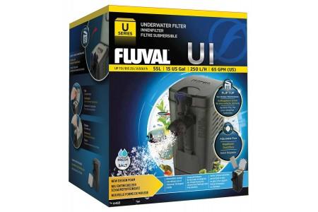 Internal filter Fluval U1
