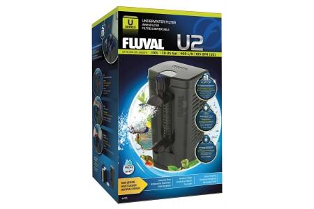 Вътрешен филтър Fluval U2