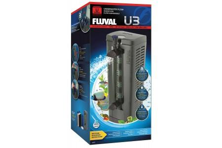 Вътрешен филтър Fluval U3