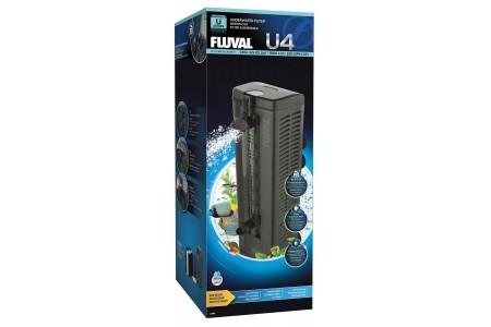 Internal filter Fluval U4