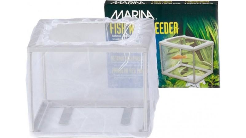Fish net breeder Marina
