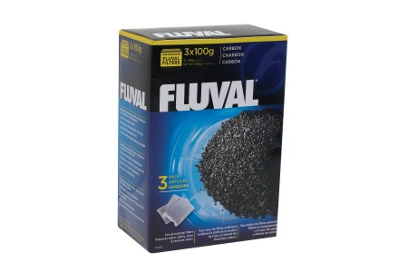 Активен въглен Fluval Carbon