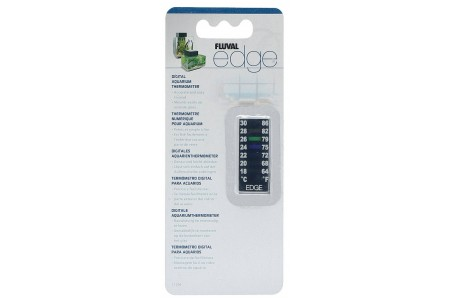 Fluval Edge Digital Aquarium Thermometer