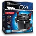 External filter Fluval FX4
