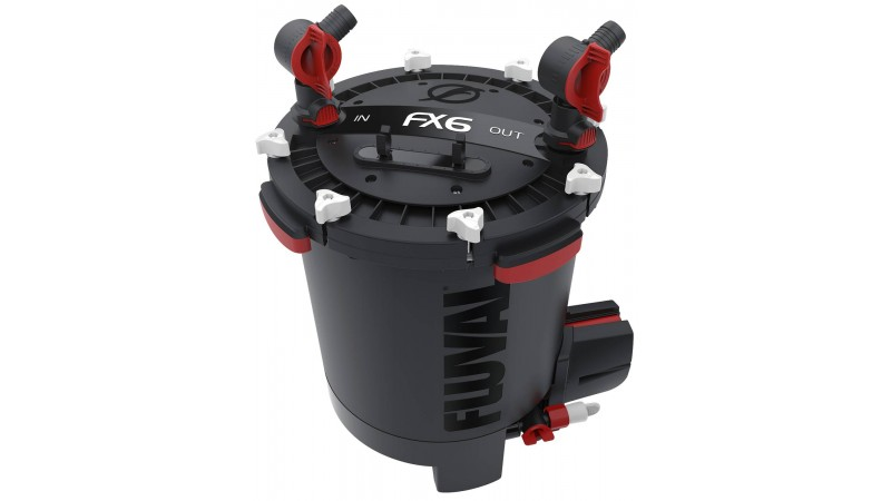 External filter Fluval FX6