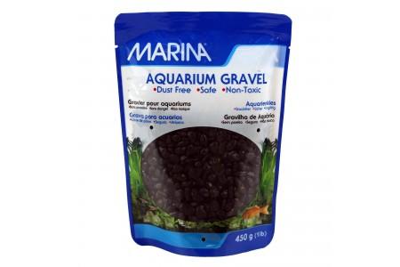 Грунд Marina - Черен 4-6мм 450гр / 2кг
