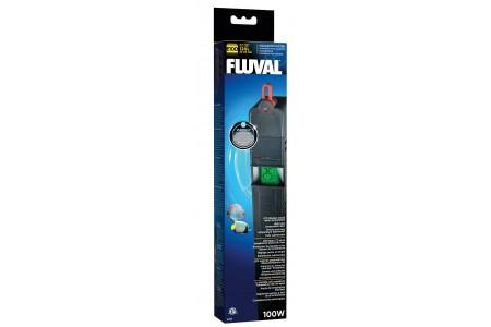 Нагревател Fluval E-Heater 100W
