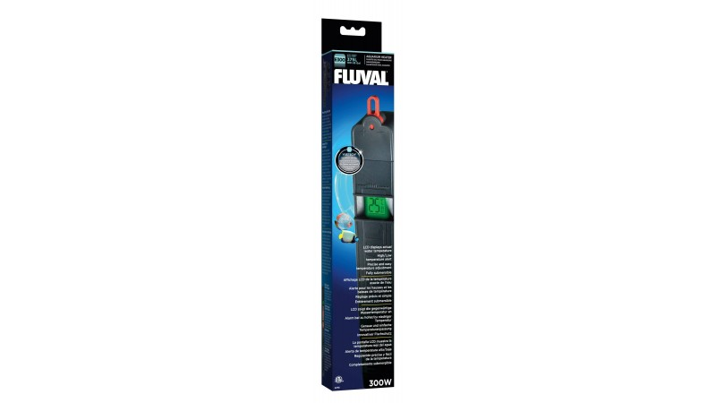 Fluval E Heater 300W
