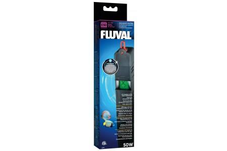 Нагревател Fluval E-Heater 50W