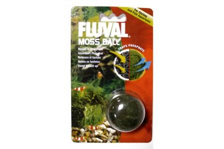 Декоративна топка с мъх за премахване на фосфати Fluval