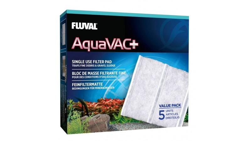 Филтърна вата за Fluval Aqua Vac +