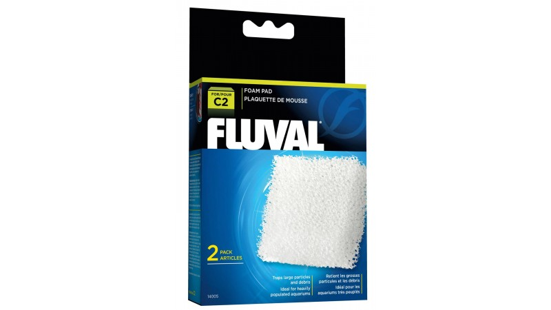 Вата Fluval за филтри Power Filter C