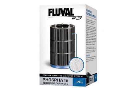 Пълнител за премахване на фосфати за филтри Fluval Серия G