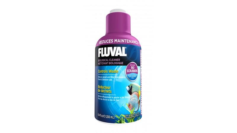 Препарат за премахване на органиката Fluval Biological cleaner