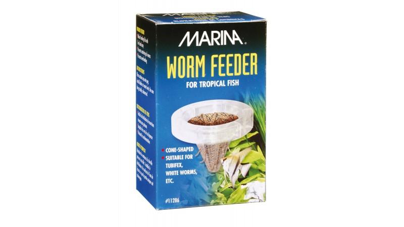 Worm feeder cone Marina