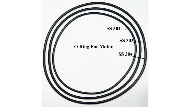 SunSun Motor Seal Ring