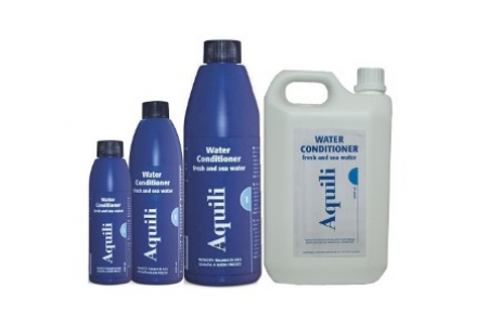 Aquili Water Conditioner