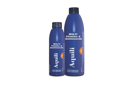 Aquili Multivitamin & Amino acids