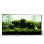 Стъклен аквариум 15л