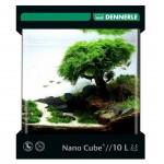 Аквариум Dennerle Nano Cube 10л