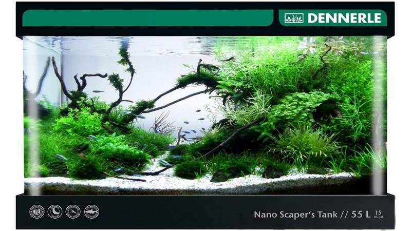 Nano Scapers Tank 55L