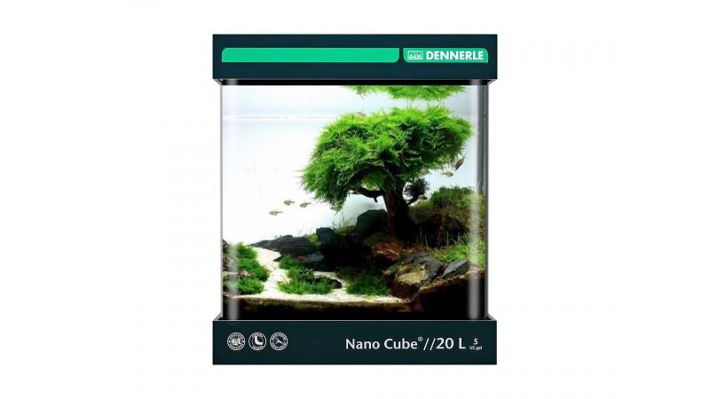 Dennerle Nano Cube 20L Aquarium