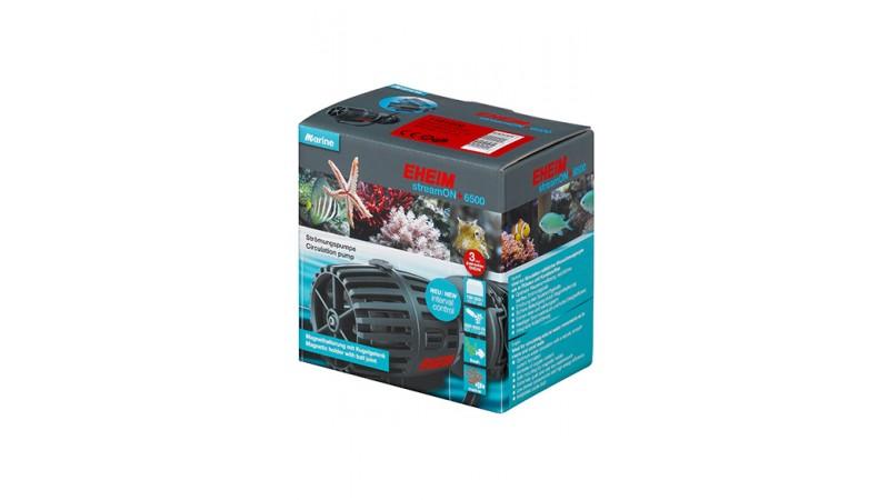 EHEIM streamON+ 6 500 Streaming pump