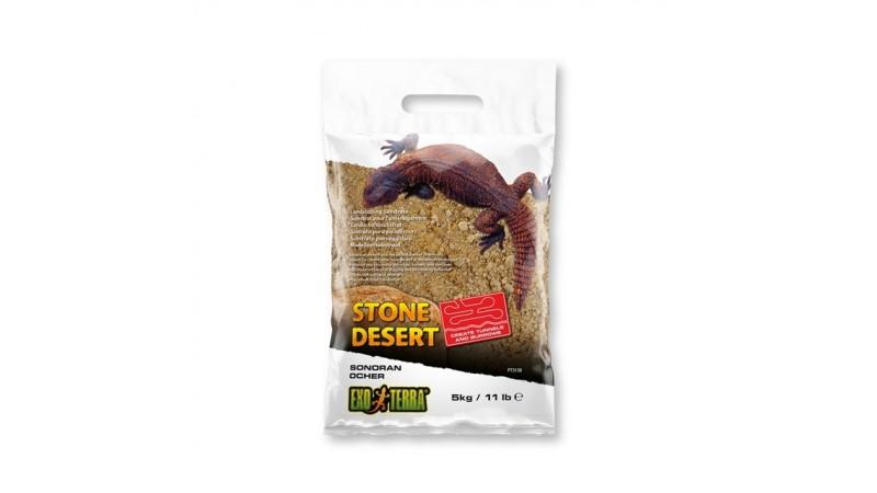 Пустинна глина EXO TERRA STONE DESERT /охра/
