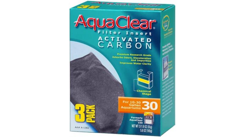Филтърна медия Aqua Clear 30 Activated Carbon-V