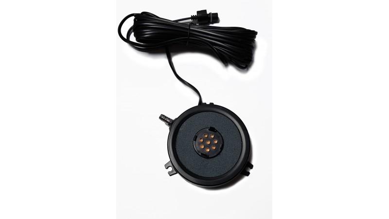 Камъче за въздух с LED осветление