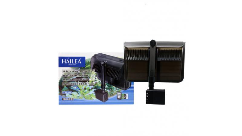 Окачен филтър Hailea HP-800