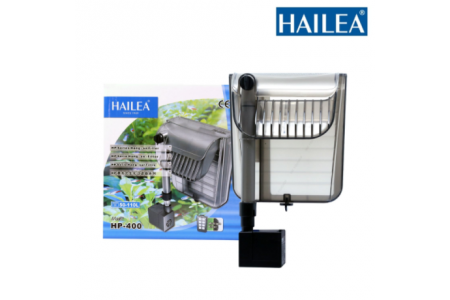 Окачен Филтър Hailea HP 400