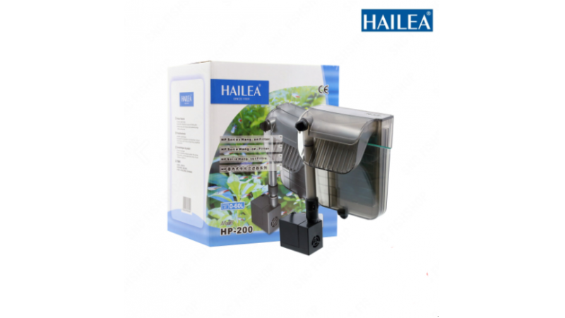 Hang On Filter Hailea HP 200