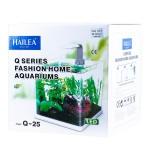 Aquarium Hailea Q25 +3 gift