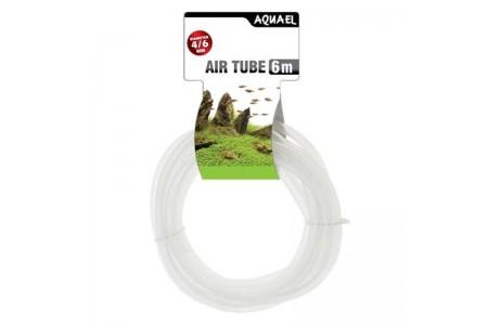 Въздушен маркуч 6 метра, 4/6 мм Aquael