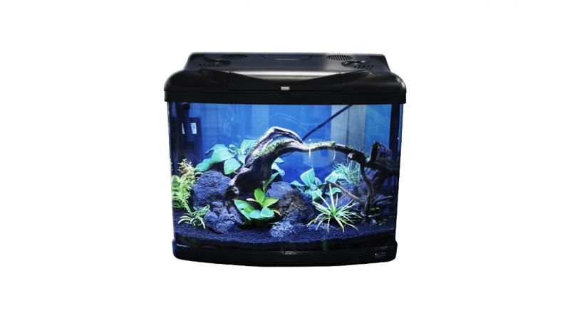 Aquarium Hailea FA-400 +3 Gifts