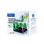 Aquarium Hailea Q-10 +3 gifts