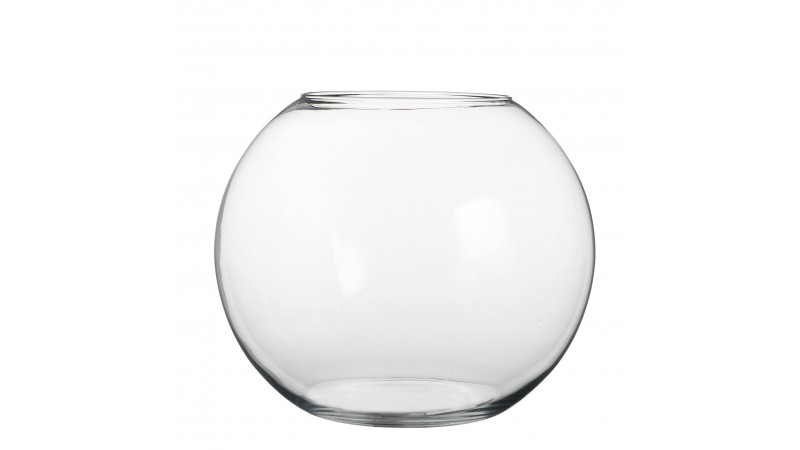 Стъклена Колба 2.5л