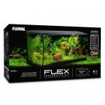Aquarium Fluval Flex 123