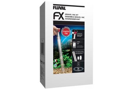 Комплект за почистване Fluval FX Gravel Cleaner Kit