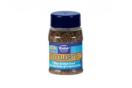 Сухозамразена храна Frost-dried bloodworm